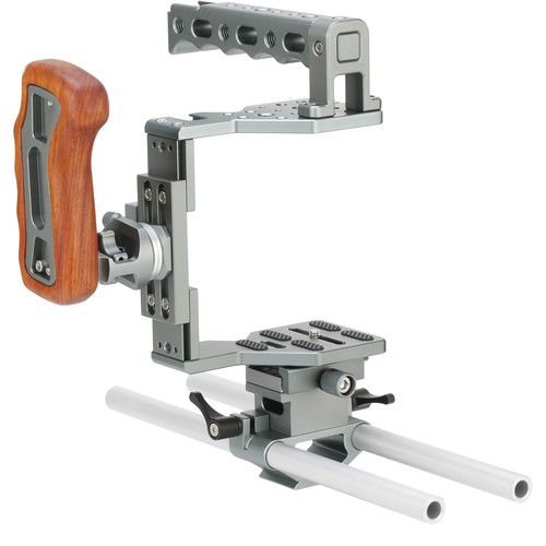 Sevenoak Half-Frame Cage Kit for DSLR Cameras
