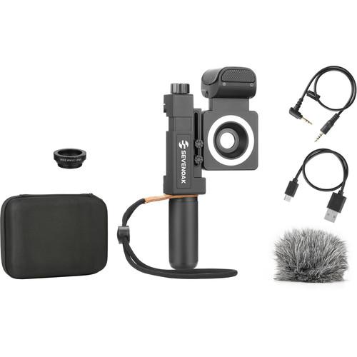 Sevenoak Complete Smartphone Video Kit