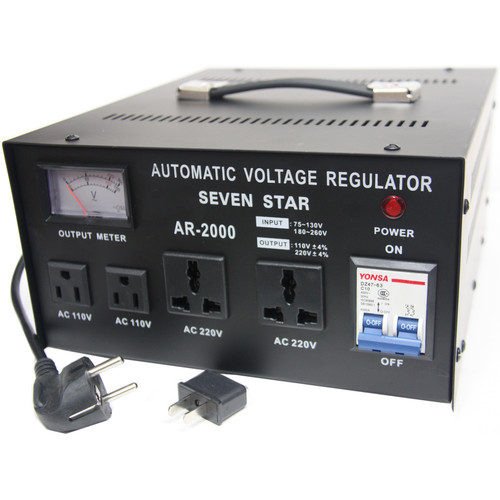 Sevenstar AR-2000 Automatic Voltage Regulator
