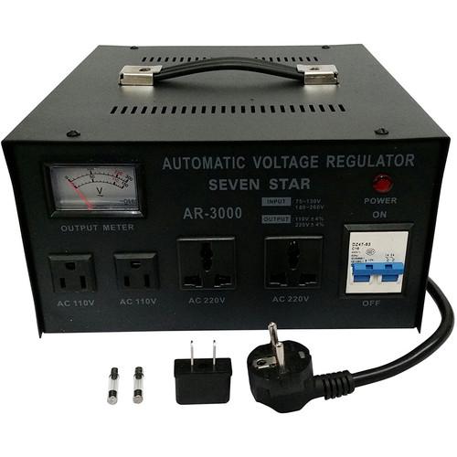 Sevenstar AR-3000 Automatic Voltage Regulator