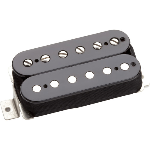 Seymour Duncan SH-1N 59 Model Humbucker for Neck (Black, Four Conductor)