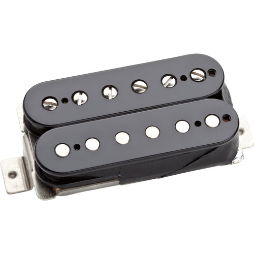 Seymour Duncan SH-1N 59 Model Humbucker for Neck (Black, Single Conductor)
