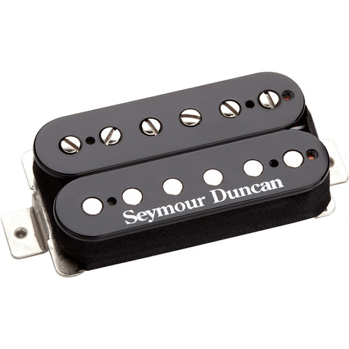 Seymour Duncan SH-PGN Pearly Gates Humbucker for Neck (Black)