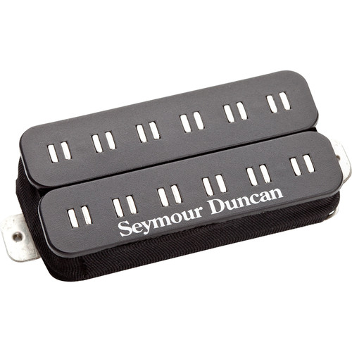 Seymour Duncan PATB-1B Parallel Axis Original Humbucker for Bridge (Black)