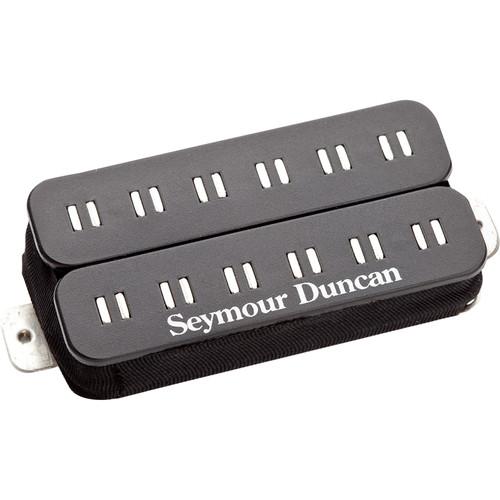 Seymour Duncan PA-TB3B Parallel Axis Blues Saraceno Trembucker for Bridge (Black)