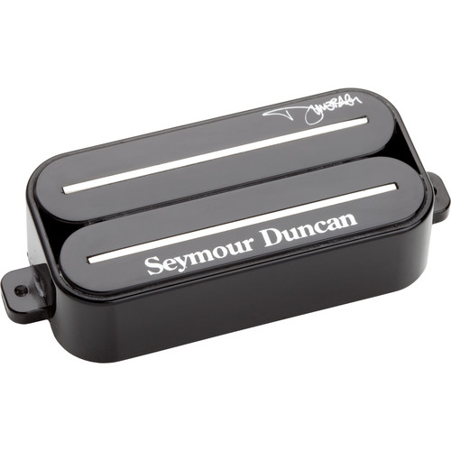 Seymour Duncan SH-13 Dimebucker Signature Humbucker for Bridge (Black)