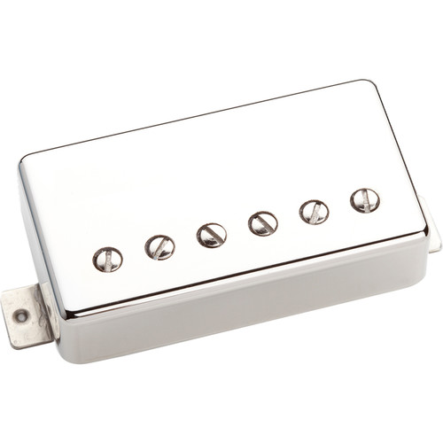 Seymour Duncan SH-16 59/Custom Hybrid Humbucker for Bridge (Nickel Cover)