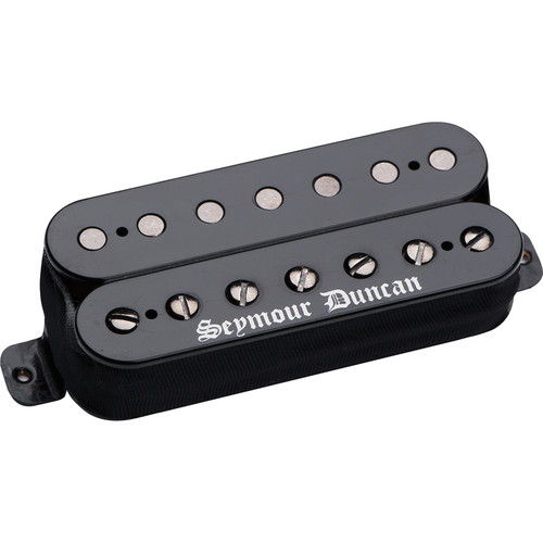 Seymour Duncan Black Winter 7-String - Humbucker for Bridge
