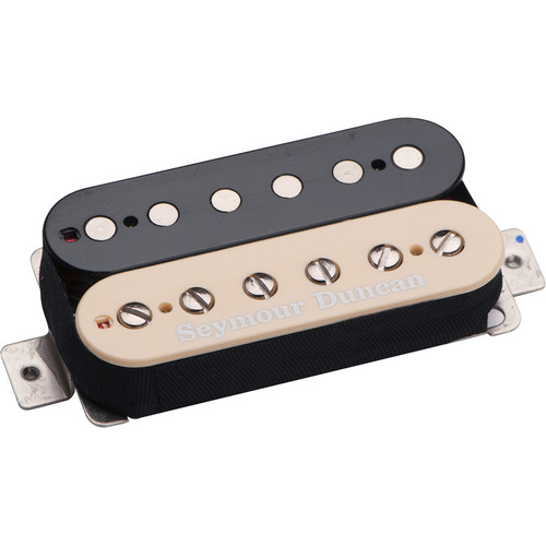 Seymour Duncan Jason Becker Perpetual Burn - Humbucker for Bridge (Zebra)