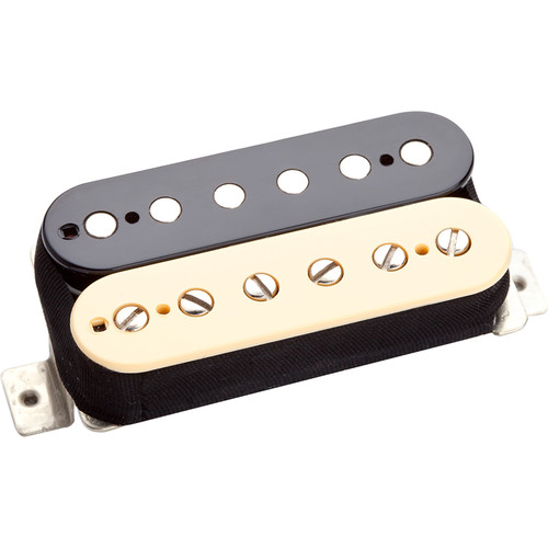 Seymour Duncan TB-APH-1B Alnico II Pro Trembucker Pickup for Bridge (Zebra)