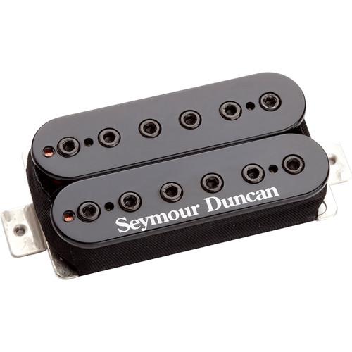 Seymour Duncan TB-10 Full Shred Trembucker Pickup for Bridge (Black)