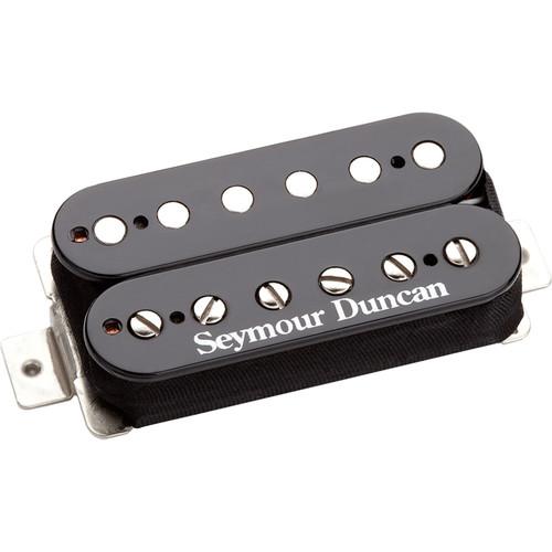 Seymour Duncan TB-16 59/Custom Hybrid Trembucker for Bridge (Black)