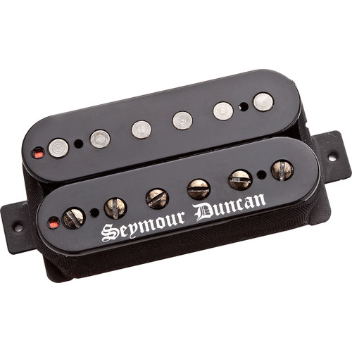 Seymour Duncan Black Winter Trembucker Bridge Pickup
