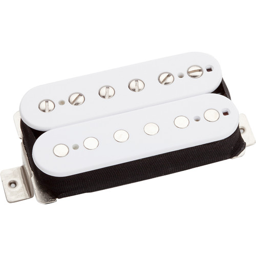 Seymour Duncan APH-1N Alnico II Pro Humbucker Pickup for Neck (White)