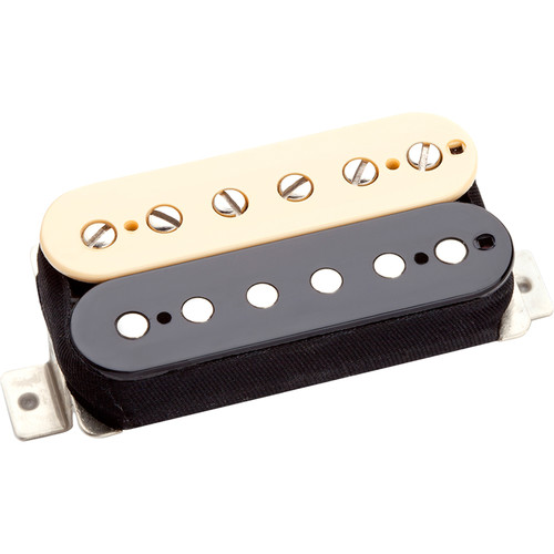 Seymour Duncan APH-1N Alnico II Pro Humbucker Pickup for Neck (Zebra)