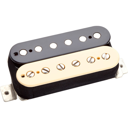 Seymour Duncan APH-1B Alnico II Pro Humbucker Pickup for Bridge (Zebra)
