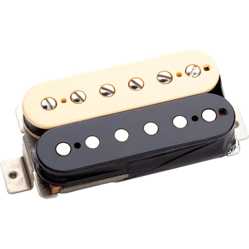 Seymour Duncan APH-2N Slash Signature Series Neck Humbucker (Zebra)