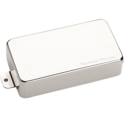 Seymour Duncan AHB-1N Blackouts Humbucker for Neck (Nickel-Plated Cover)