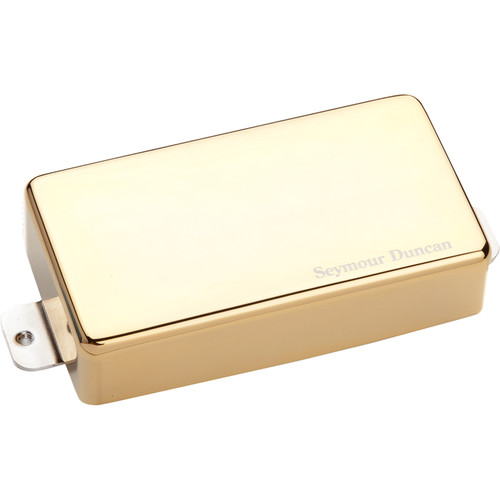 Seymour Duncan AHB-1B Blackouts Humbucker for Bridge (Gold)