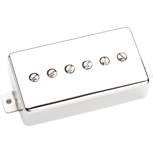 Seymour Duncan SPH90-1N - Phat Cat Neck - Humbucker-Sized P-90 (Nickel Cover)