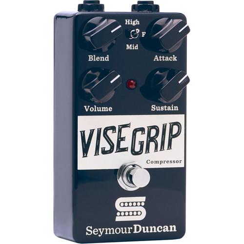 Seymour Duncan Vice Grip VCA Compressor Pedal