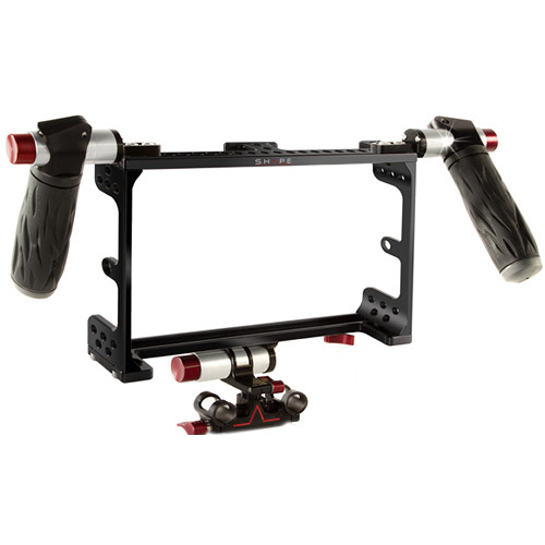 SHAPE 7Q+KIT Bundle Kit for Odyssey 7Q+ Monitor