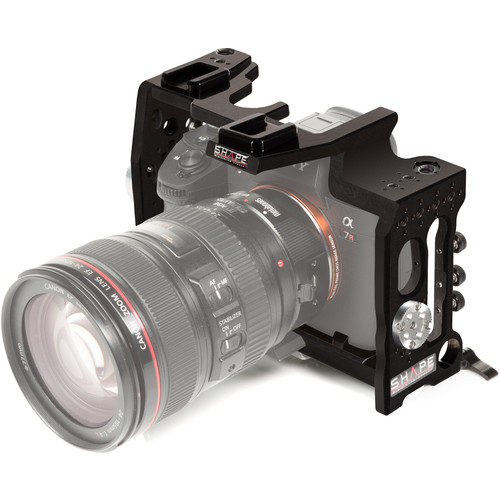 SHAPE Sony A7R3 Cage