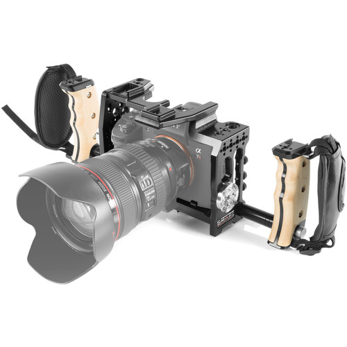 SHAPE Sony A7R3 Handheld Cage