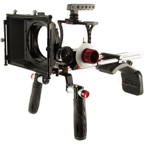 SHAPE Shoulder Mount Kit for Sony a7S