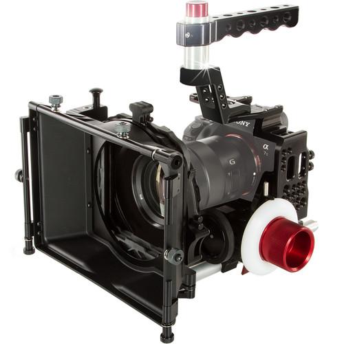 SHAPE Cinema Cage Kit for Sony a7 II, a7S II, & a7R II