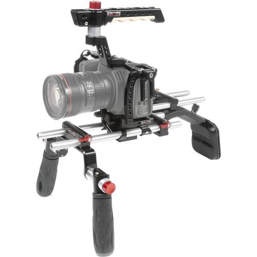 SHAPE Offset Shoulder Mount Kit for BMPCC 6K and 4K Camera