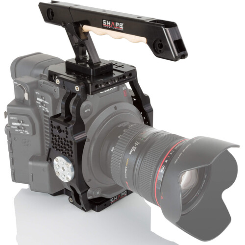 SHAPE C200 Cage with Top Handle