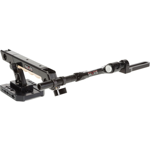SHAPE Top Plate and Extendable Handle with EVF Mount for C300 MkII Camera