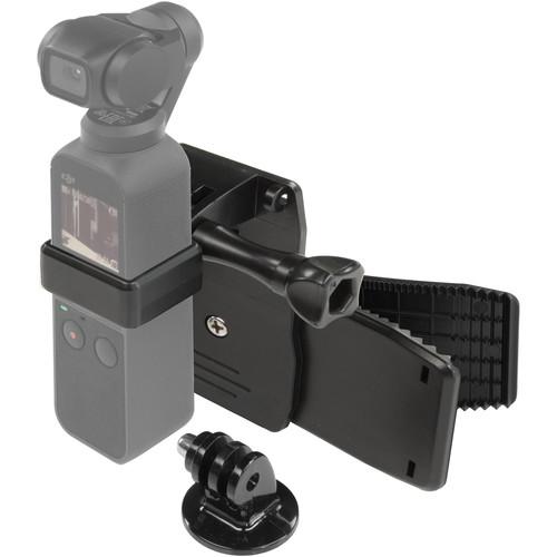 SHAPE 360 Degrees Backpack Clip for Osmo Pocket