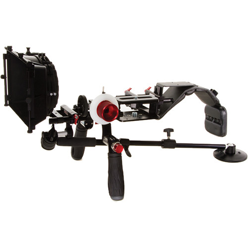 SHAPE DSLR Composite Stabilizer Bundle