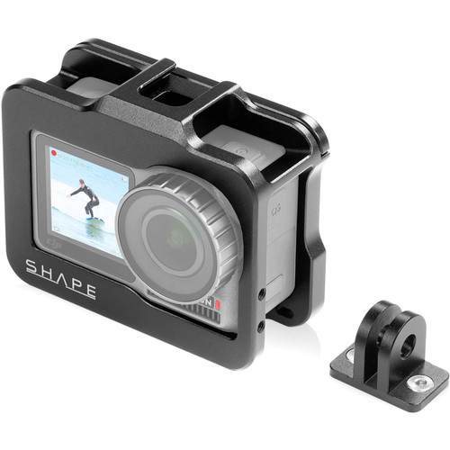 SHAPE Cage for DJI Osmo Action Camera