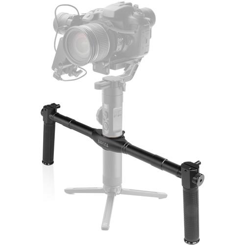 SHAPE Dual-Grip Handlebar for Zhiyun Crane 2