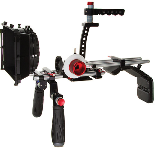 SHAPE DSLR Rig Bundle Kirk Neff Edition