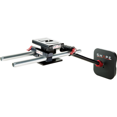 SHAPE DSLR Compact Rig Kit