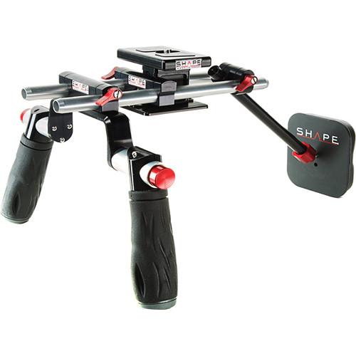 SHAPE DSLR Grip Handle Kit