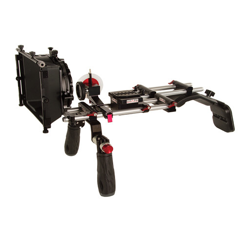 SHAPE DSLR Kirk Neff Offset Rig Bundle