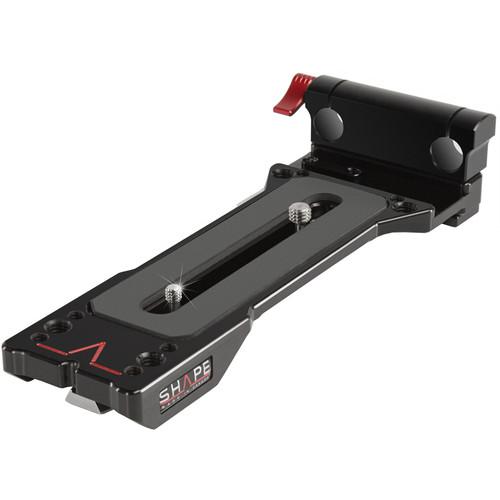 SHAPE ENG-Style Camcorder Baseplate