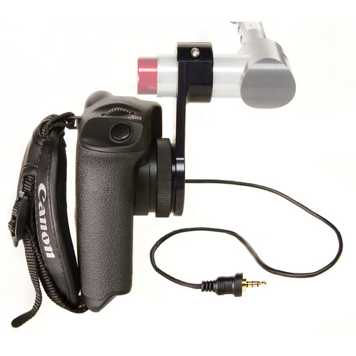 SHAPE Complete Handle Solution for Canon C300 Camera