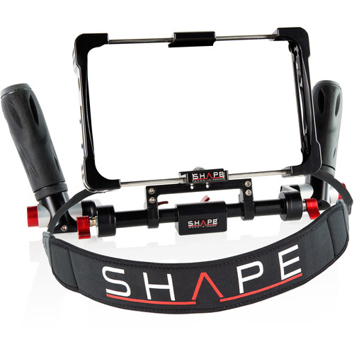 SHAPE Atomos Inferno Director'S Kit With Handle