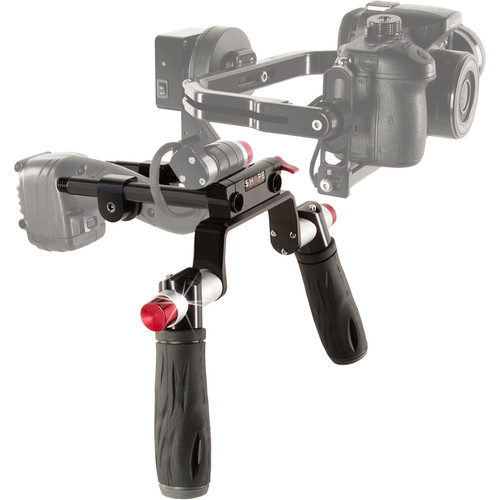 SHAPE Handheld Rig for ISEE+ / ISEEI 2.0 Gimbals