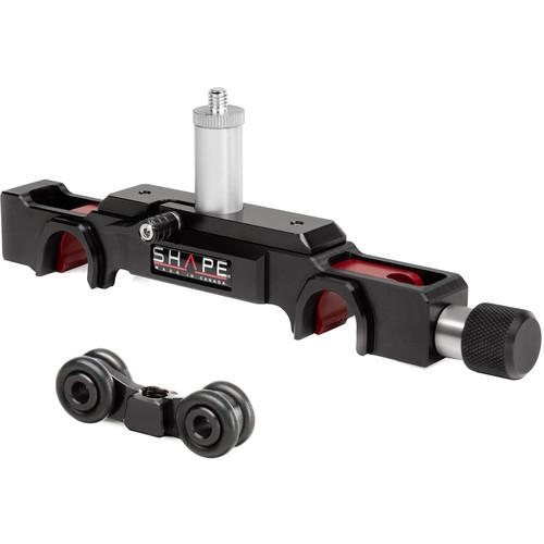 SHAPE Lens Support for 19mm Studio Bridge Plate
