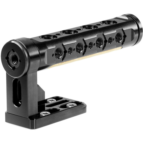 SHAPE L-Shape Pro Top Handle with ARRI-Style Accessory Threads
