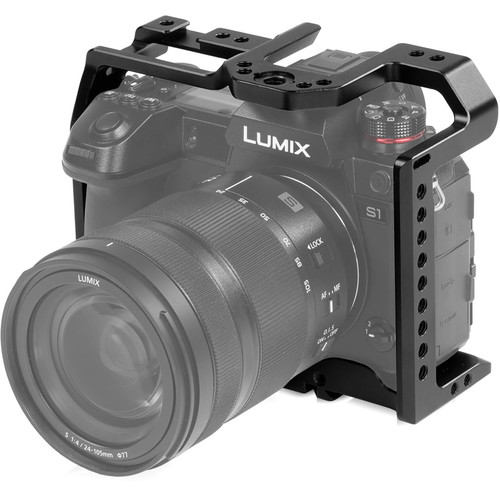 SHAPE Cage for Panasonic Lumix S1/S1R