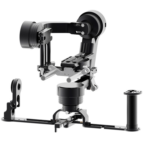 SHAPE Magic Moment Camera 3-Axis Gimbal Stabilizer