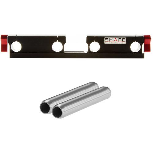SHAPE 15mm Offset Rod Bloc for Monitor Bracket
